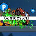 Cars vs Zombies SWF Game