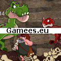 Caveman Climb SWF Game