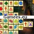 Celtic Mahjong SWF Game