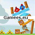 Chicken House SWF Game