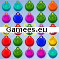 Christmas Balls SWF Game