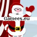 Christmas Cannon SWF Game