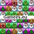 Christmas Fr33z SWF Game