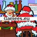 Christmas Party SWF Game