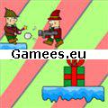 Christmas Elves SWF Game