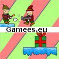 Christmas Elves SWF Game