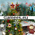 Christmas Eve SWF Game