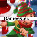 Christmas In Jelly Village SWF Game