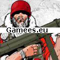 Christmas Shooter SWF Game