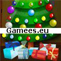 Christmas with a Difference SWF Game