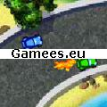 City Racer 2 SWF Game