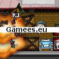 City Siege 2 - Resort Siege SWF Game