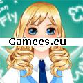 Classroom Make Up SWF Game