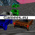 Coaster Cars 3 - Vectorial Dreams SWF Game
