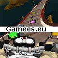 Coaster Racer 2 SWF Game