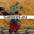 Codename Indigo SWF Game