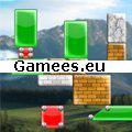 Colliderix - Level Pack SWF Game