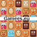 Cookies SWF Game
