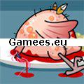 Cooking Mama - Mama Kills Animals SWF Game