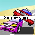Crazy Taxi SWF Game
