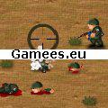 Crazy Battle SWF Game