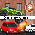 Crazy Mustang 2 SWF Game