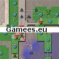 Creeper World Training Simulator SWF Game