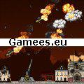 Cronus Raid SWF Game