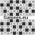 Crossword SWF Game