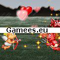 Cupid Loveheart SWF Game