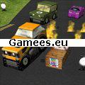 Dean Kart SWF Game