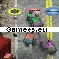 Death Racers SWF Game