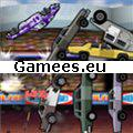 Destroy All Cars SWF Game