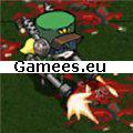 Diesel Valkyrie vs. the Undead Reich SWF Game