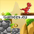 Dino Duet SWF Game