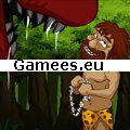 Dino Panic SWF Game