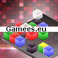 Disco Cubes SWF Game