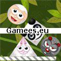 Doodle Pets SWF Game