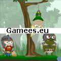 Dor The Dwarf SWF Game