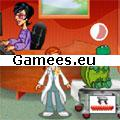 Dr Daisy Pet Vet SWF Game