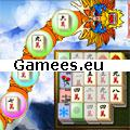 Dragon Mahjong SWF Game