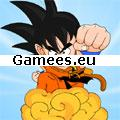 Dragon Ball III SWF Game
