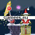 Draka 2 - No More Christmas SWF Game