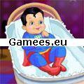 Dress My Baby SWF Game