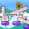 Dude Bear - Love Adventure SWF Game