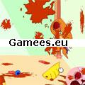 Happy Tree Friends - Dynamit SWF Game