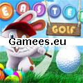Easter Golf SWF Game