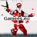 Effin Santa SWF Game