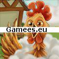 Eggsplosive SWF Game