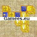 Egypt Puzzle SWF Game